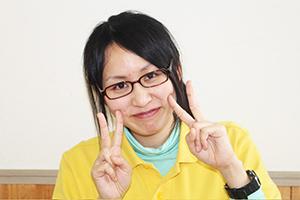 成田 未央