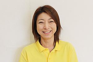 葛西 優子