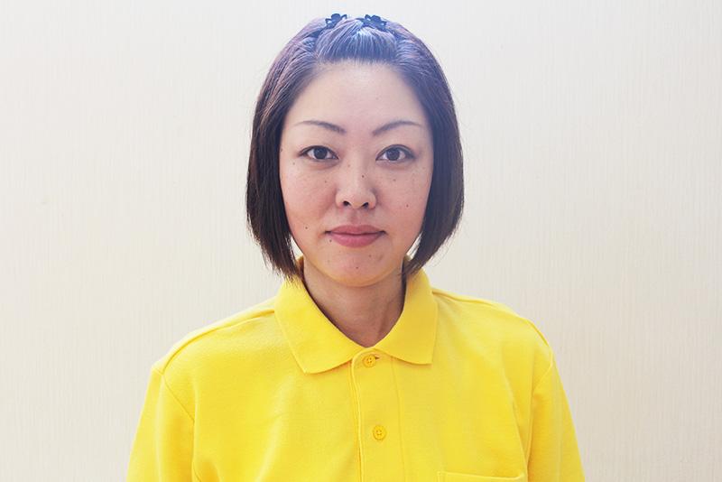 工藤 康子